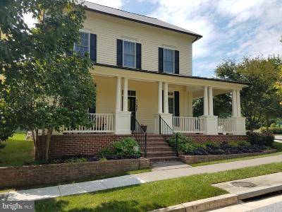 Single Family Home Active Under Contract: 11321 Liberty Street