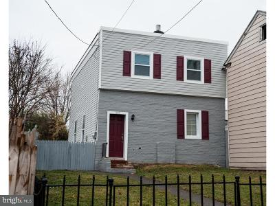 Pottstown Single Family Home For Sale: 319 South Street