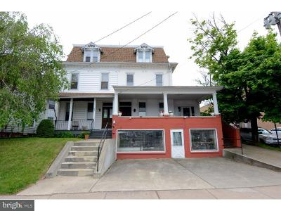 Single Family Home For Sale: 946-948 Lancaster Avenue