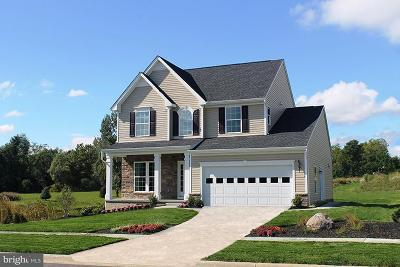 Frederick Single Family Home For Sale: 6512 Madigan Trail