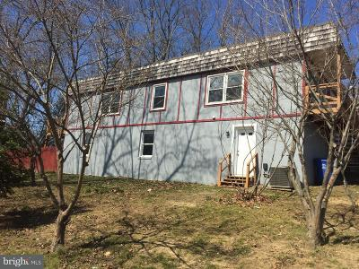 Charles County Townhouse For Sale: 457 Patuxent Court