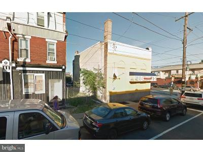 Residential Lots & Land For Sale: 2037 Orthodox Street