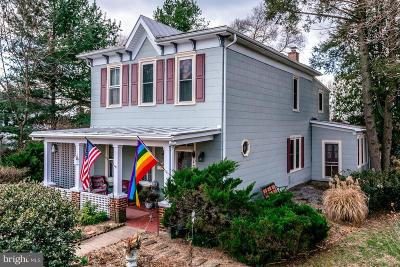 Page County Single Family Home For Sale: 303 5th Street