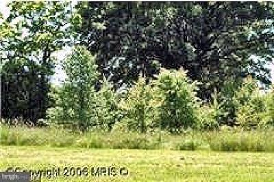 Upper Marlboro Residential Lots & Land For Sale: 5601 Novella Way