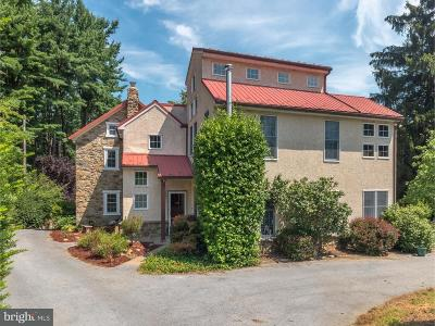 Single Family Home For Sale: 174 Groff Road