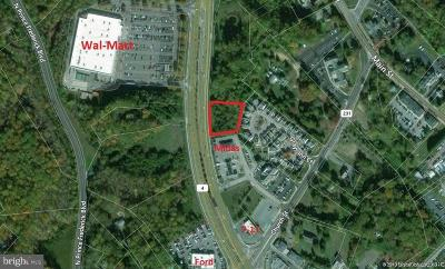 Prince Frederick Residential Lots & Land For Sale: 105 Solomons Island N Road