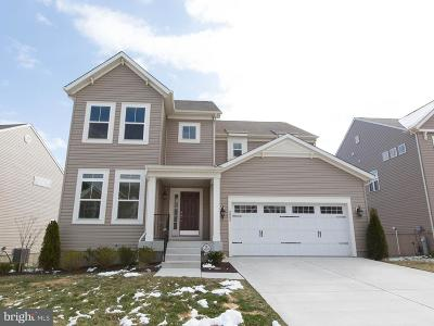 Baltimore Single Family Home For Sale: 2005 Cromwell Ridge Court