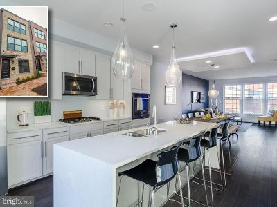 Baltimore Townhouse For Sale: 602 Dean Street