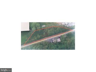 Lancaster County Residential Lots & Land For Sale: L2 N Reading Road