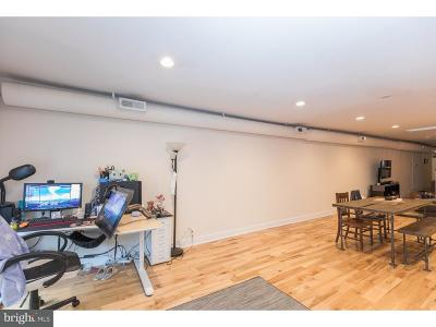 Northern Liberties Single Family Home For Sale: 735 N 2nd Street #3