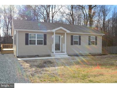 Georgetown Single Family Home For Sale: 24692 Bethesda Road