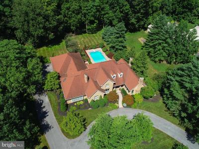 Lancaster PA Single Family Home For Sale: $890,500