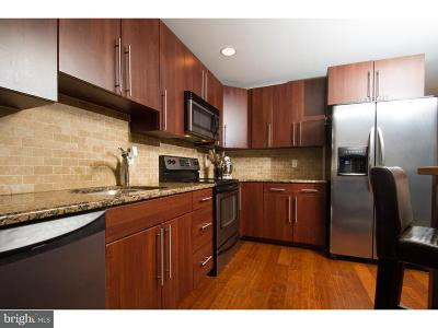 Single Family Home For Sale: 1100 S Broad Street #2C