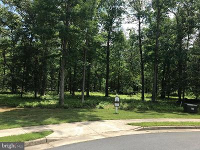 Spotsylvania Residential Lots & Land For Sale: 11302 Cromwell Court