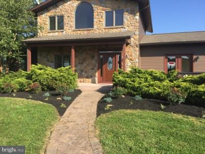 Single Family Home For Sale: 21 Fairhill Drive