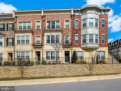 Fort Washington MD Townhouse For Sale: $610,000
