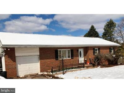 Royersford Single Family Home For Sale: 1283 S Township Line Road