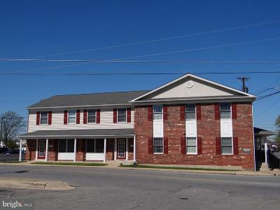 La Plata MD Commercial Lease For Lease: $750
