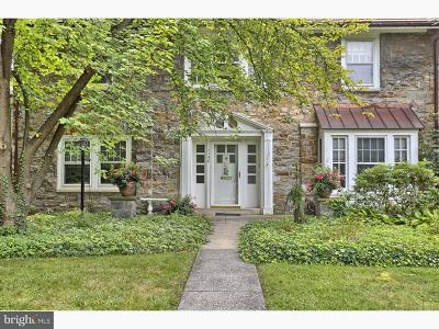 Wyomissing Single Family Home For Sale: 1148 Reading Boulevard