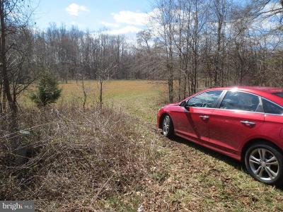 Upper Marlboro Residential Lots & Land For Sale: 15971 Candy Hill
