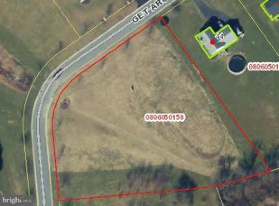Colora, Conowingo, Rising Sun Residential Lots & Land For Sale: Get Around Drive