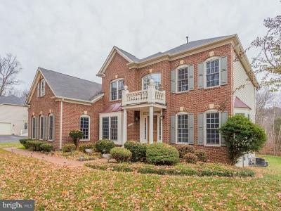 Fairfax Single Family Home For Sale: 12812 Westbrook Drive