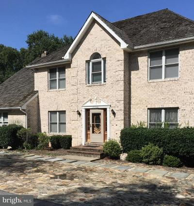 Derwood Single Family Home For Sale: 17528 Bowie Mill Road