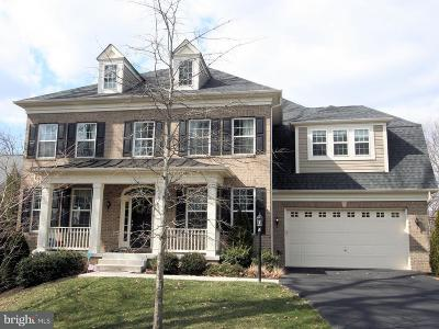 Falls Church Single Family Home For Sale: 2712 Pionneer Lane