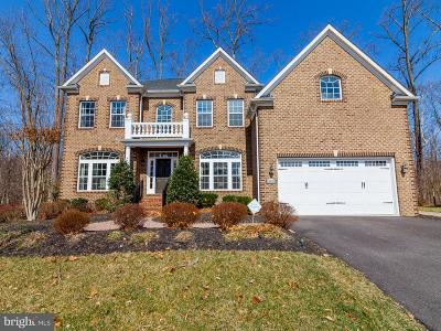 Upper Marlboro Single Family Home For Sale: 14100 Dormansville Boulevard