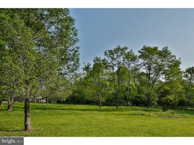 Princeton NJ Residential Lots & Land For Sale: $325,000
