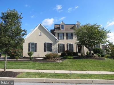 Hummelstown Single Family Home For Sale: 1156 Chadwick Circle