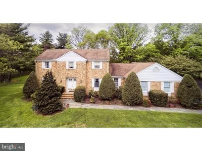 Princeton Single Family Home For Sale: 71 Carter Road