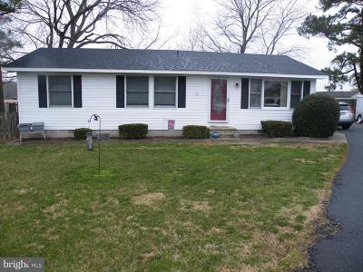 Trappe Single Family Home For Sale: 3884 Harrison Court