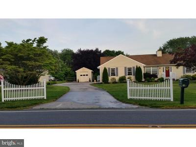 Townsend Single Family Home For Sale: 140 Thomas Landing Road