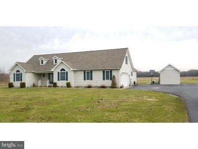 Greenwood Single Family Home Under Contract: 13995 Mile Stretch Road