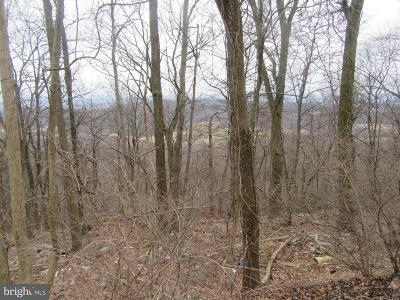 Residential Lots & Land For Sale: Camp Swatara Road
