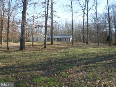 Bristow, Nokesville Single Family Home For Sale: 14714 Deepwood Lane