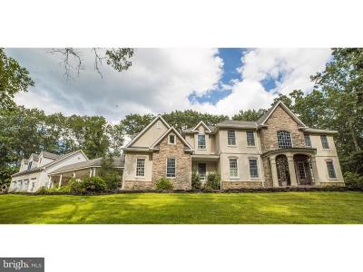 Tabernacle Twp Single Family Home For Sale: 3 Gate Road