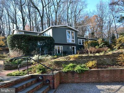 Alexandria Single Family Home For Sale: 7300 Rippon Road