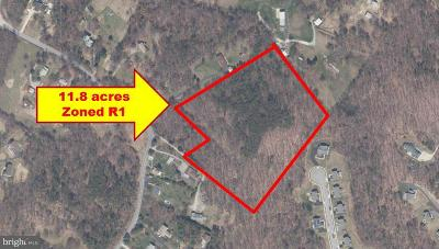 Residential Lots & Land For Sale: 1916 Montevideo Road