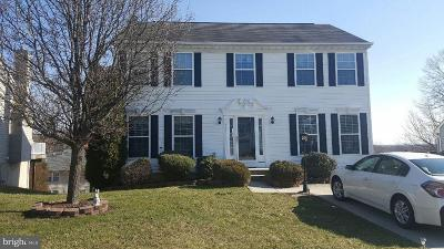 Joppa Single Family Home For Sale: 313 Joppa Crossing Court
