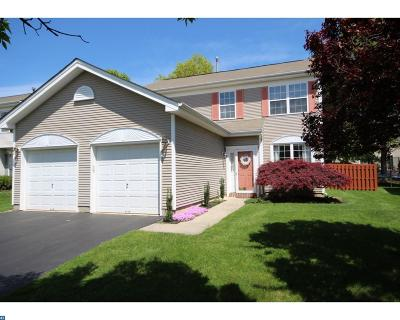 Pennington Single Family Home For Sale: 17 Fanning Way