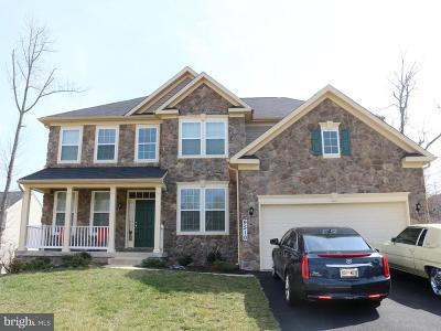 Clinton MD Single Family Home For Sale: $449,000