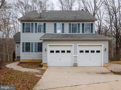 Anne Arundel County Single Family Home For Sale: 1805 Johnson Road