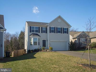 Culpeper Single Family Home For Sale: 613 Hunters Road