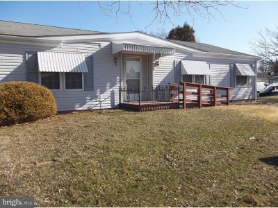 New Hope Single Family Home For Sale: 14 Lilac Court