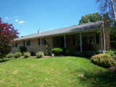 Pennington Single Family Home For Sale: 422 Federal City Road