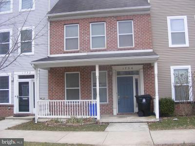Harrisburg Townhouse For Sale: 1734 N 5th Street
