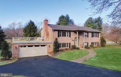 Great Falls Single Family Home For Sale: 328 River Bend Road