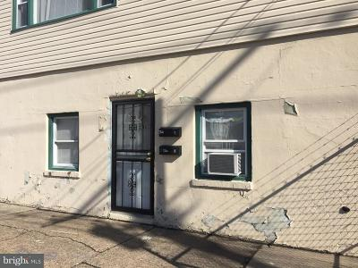 Ewing Multi Family Home For Sale: 186 W Ingham Avenue